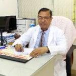 Prof. Dr. Md. Abdul Hayee